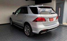 Mercedes Benz Clase GLE-11