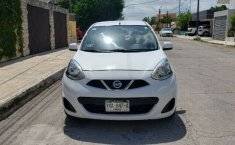 Nissan March sense 2015 std -3