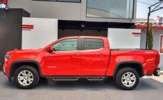 Chevrolet Colorado-0