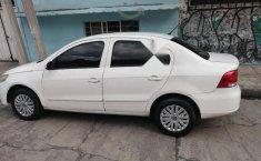VW Gol sedan 2009-3