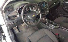 Chevrolet Malibu 2018 4p LT Tela L4/1.5/T Aut-4