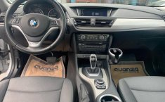 BMW X1 2013 2.0 Sdrive 20ia At-8