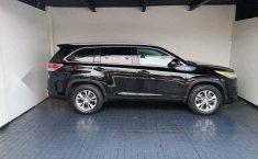 Toyota Highlander 2015 5P Premium V6 3.5 Aut-5