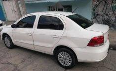 VW Gol sedan 2009-2