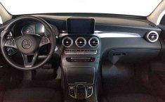 Mercedes-Benz Clase GLC 2018 5p 2.0 GLC 300 Off-Ro-1