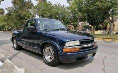 Hermosa Chevrolet s10 caja california 99-2
