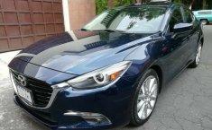Mazda 3 2018 S Grand Touring TA SKYACTIVE Imecable Como Nuevo-5