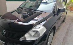 Nissan Tiida automático servicos de agencia-1