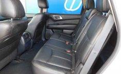 Nissan Pathfinder-4