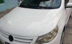 VW Gol sedan 2009-1
