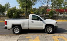 Pick up Chevrolet Silverado 1500 2016 V6 aut clima-2