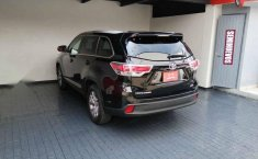 Toyota Highlander 2015 5P Premium V6 3.5 Aut-4