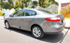 Impecable Renault Fluence Expression Automatico-3