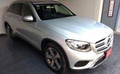 Mercedes-Benz Clase GLC 2018 5p 2.0 GLC 300 Off-Ro-0