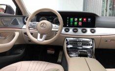 Mercedes Benz Clase CLS-7
