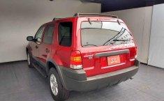 Ford Escape 2004 5p XLT aut piel-6