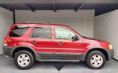 Ford Escape 2004 5p XLT aut piel-5