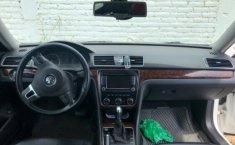 VW Passat V6-5