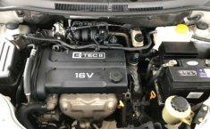 Chevrolet Aveo 2016-1