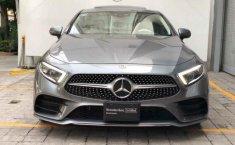 Mercedes Benz Clase CLS-6
