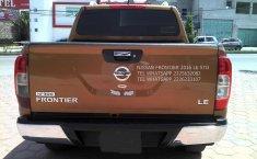 Nissan NP300 Frontier-5