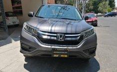HONDA CRV Lx 2016-3