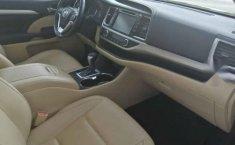 Toyota Highlander 2015 5P Premium V6 3.5 Aut-3