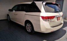 Honda Odyssey 2016 5p EX V6/3.5 Aut-3