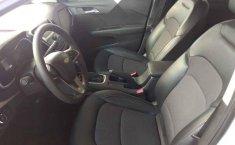 Chevrolet Cavalier 2018 4p LT L4/1.5 Aut-4