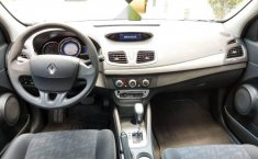 Impecable Renault Fluence Expression Automatico-2