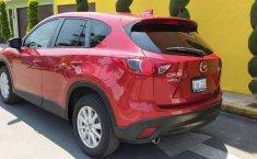 Mazda CX-5 seminueva 38000 km servicios de agencia-4