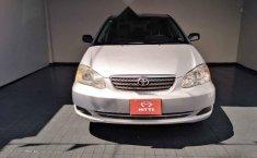 Toyota Corolla 2008 4p CE aut a/a-2