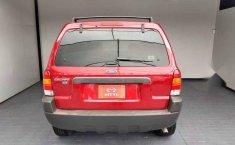 Ford Escape 2004 5p XLT aut piel-4