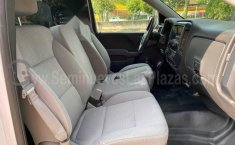 Pick up Chevrolet Silverado 1500 2016 V6 aut clima-1