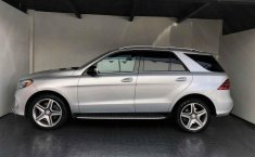 Mercedes Benz Clase GLE-3