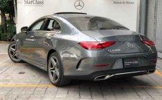 Mercedes Benz Clase CLS-5