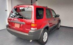 Ford Escape 2004 5p XLT aut piel-1