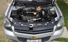 Chevrolet Chevy 2011 estándar 75 aniversario fac orig-2