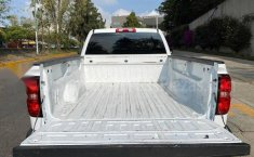Pick up Chevrolet Silverado 1500 2016 V6 aut clima-0