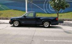 Hermosa Chevrolet s10 caja california 99-0