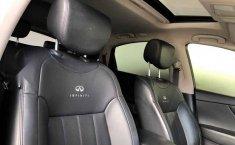 Infiniti QX70 2014 5p 3.7 SEDUCTION 4WD TA-3