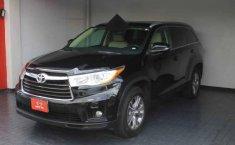 Toyota Highlander 2015 5P Premium V6 3.5 Aut-1