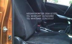 Nissan NP300 Frontier-2