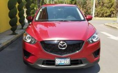 Mazda CX-5 seminueva 38000 km servicios de agencia-1