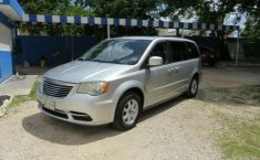 CHRYSLER TOWN & COUNTRY 2012-0