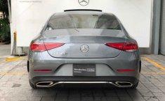 Mercedes Benz Clase CLS-2