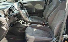 Chevrolet Sonic 2016 4p LTZ L4/1.6 Aut-2