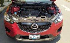 Mazda CX-5 seminueva 38000 km servicios de agencia-0