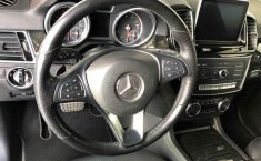 Mercedes Benz Clase GLE-1