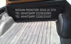 Nissan NP300 Frontier-1